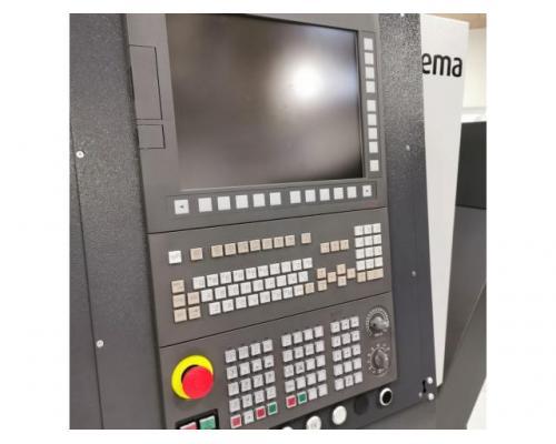 EMCO - E 45 MY mit Reitstock - Bild 5