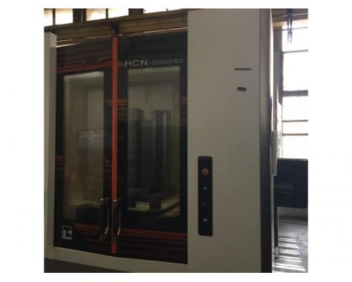 Mazak - HCN 5000/50 - Bild 1