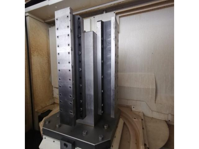 Mazak - HCN 5000/50 - 3