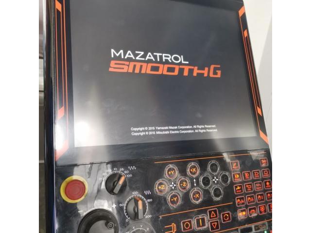 Mazak - HCN 5000/50 - 5