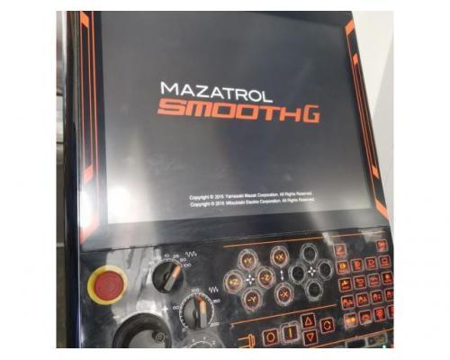 Mazak - HCN 5000/50 - Bild 5