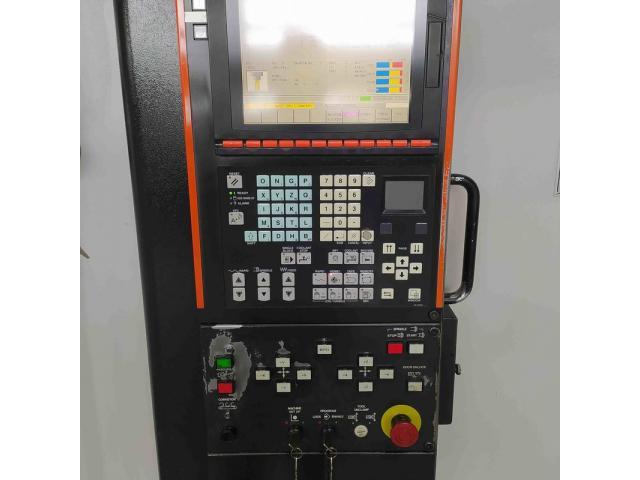 Mazak - VTC 300C II - 2