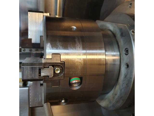HWR 4-Backenfutter VT016 InoFlex - 2