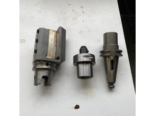 Werkzeughalter - 1