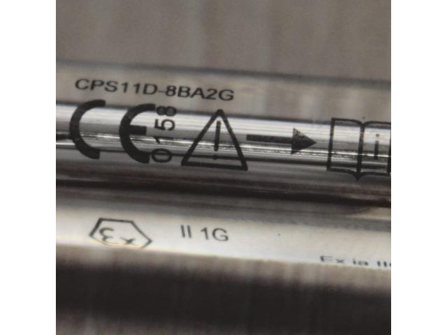 Laser Beschriftungs Maschine M 400 Serie - 4