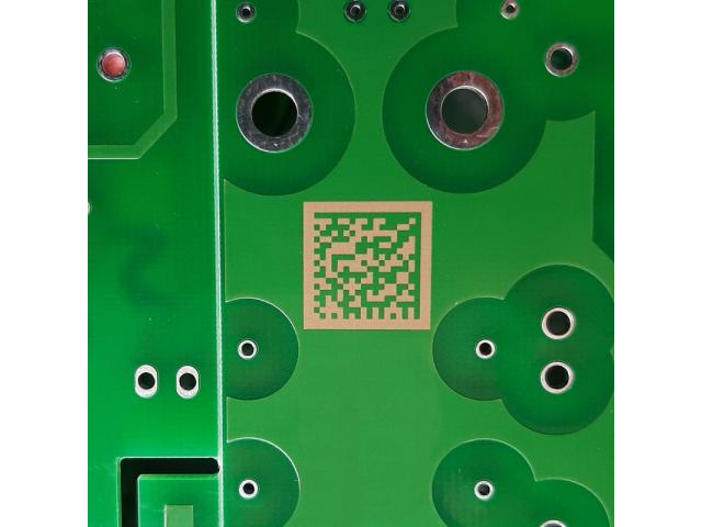 Laser Beschriftungs Maschine S Serie - 2
