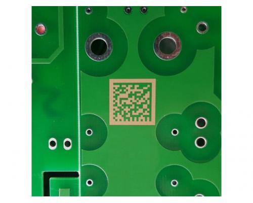 Laser Beschriftungs Maschine S Serie - Bild 2