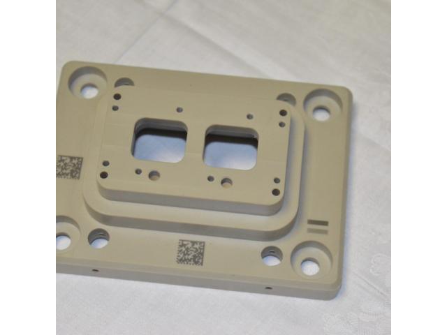Laser Beschriftungs Maschine S Serie - 4