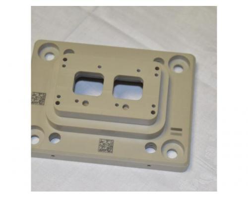 Laser Beschriftungs Maschine S Serie - Bild 4