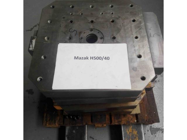 MAZAK - H500/40 - 1