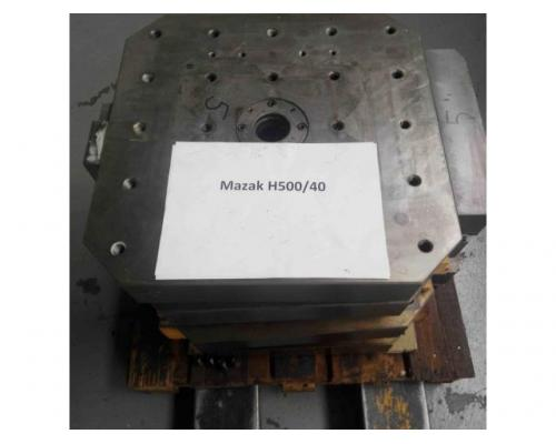 MAZAK - H500/40 - Bild 1