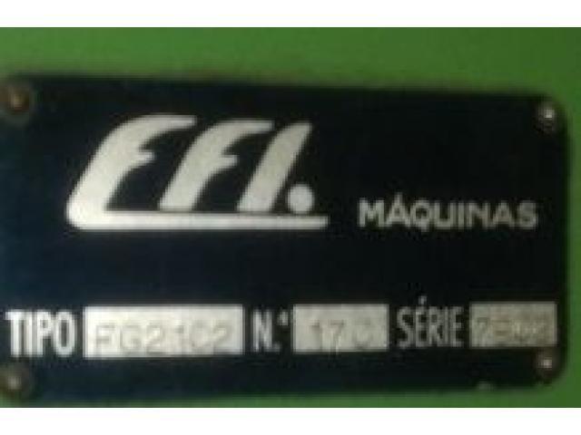 FFI Pehac FG 2102 SSC 40 aut. Säulenbohrmaschine - 6