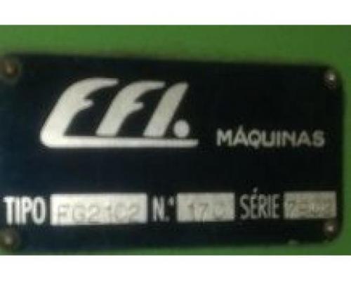 FFI Pehac FG 2102 SSC 40 aut. Säulenbohrmaschine - Bild 6