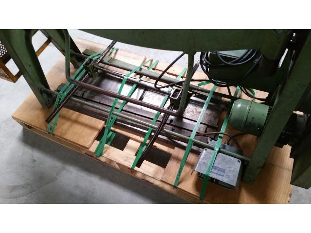 Fasti 204-10-2 Schwenkbiegemaschine - 3