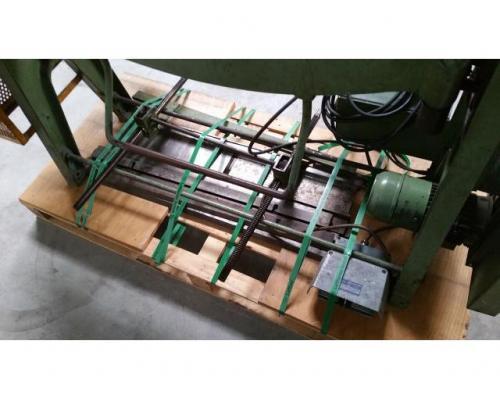 Fasti 204-10-2 Schwenkbiegemaschine - Bild 3