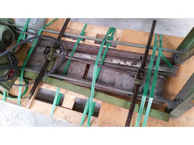 Fasti 204-10-2 Schwenkbiegemaschine - 4