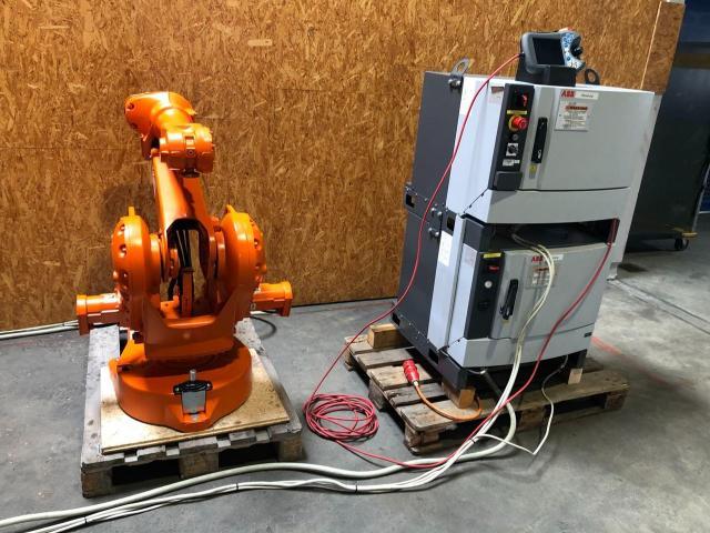 Industrieroboter ABB IRB 2400/16 Type B - M2004 - 1