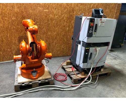 Industrieroboter ABB IRB 2400/16 Type B - M2004 - Bild 1