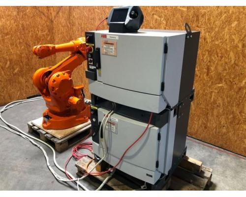 Industrieroboter ABB IRB 2400/16 Type B - M2004 - Bild 5