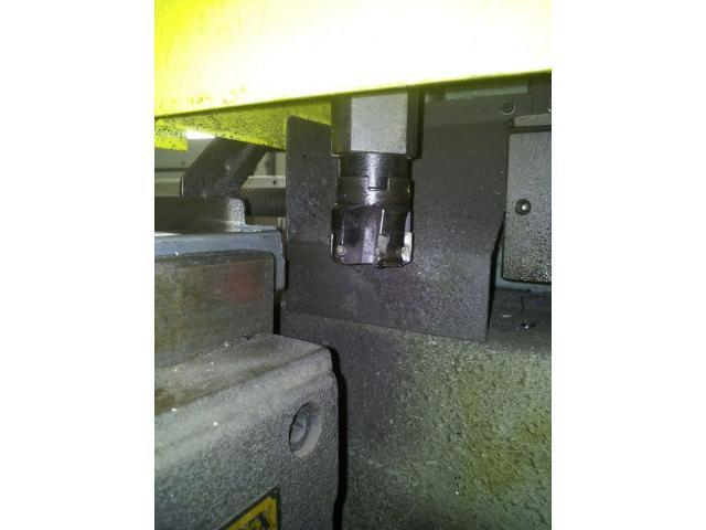 Pressta Eisele AKF 200 ST - 5