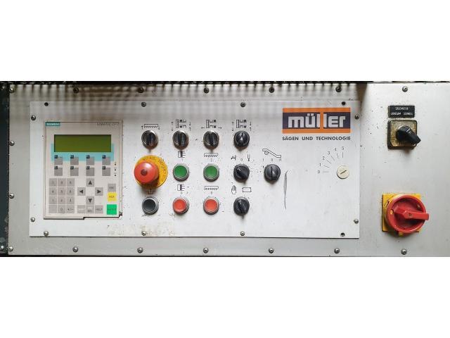 KAMU Müller HB 270 A Bandsäge - 5