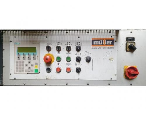 KAMU Müller HB 270 A Bandsäge - Bild 5