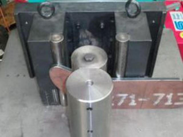 Hydraulische Presse 1300 CNC - 1