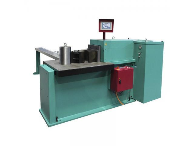 Hydraulische Presse 1300 CNC - 2