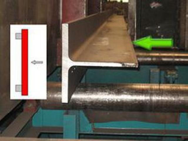 Hydraulische Presse 1300 CNC - 5
