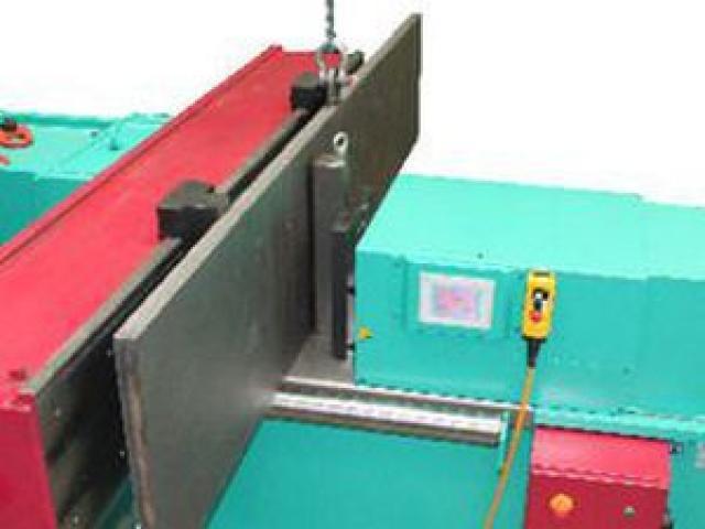 Hydraulische Presse 1300 CNC - 6