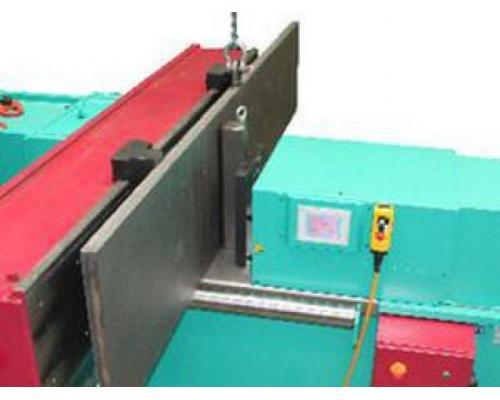 Hydraulische Presse 1300 CNC - Bild 6