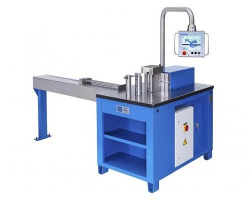 Hydraulische Biegemaschine 420 CNC-WP - Bild 1