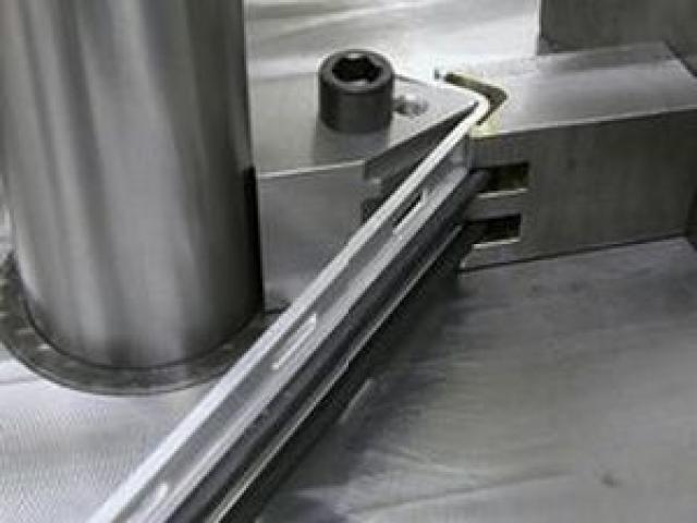 Hydraulische Biegemaschine 420 CNC-WP - 3