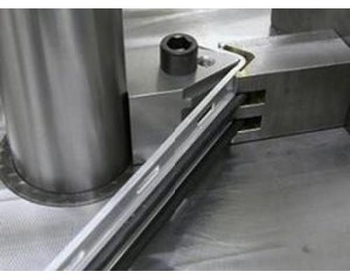 Hydraulische Biegemaschine 420 CNC-WP - Bild 3