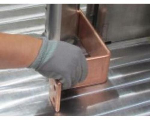 Hydraulische Biegemaschine 420 CNC-WP - Bild 4