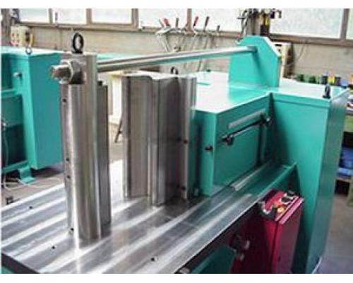 Hydraulische Biegemaschine 420 CNC-W - Bild 2