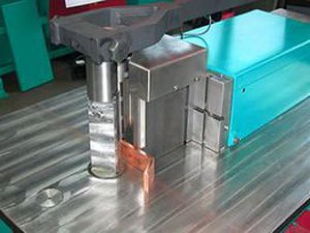 Hydraulische Biegemaschine 420 CNC-W - 3