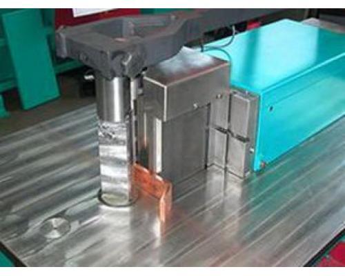 Hydraulische Biegemaschine 420 CNC-W - Bild 3