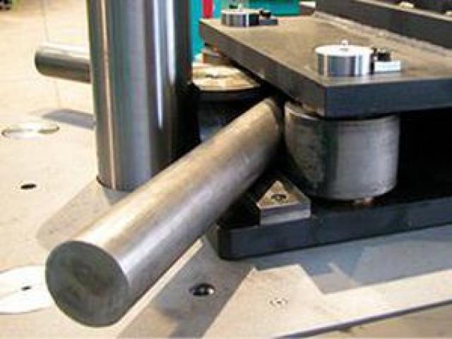 Hydraulische Biegemaschine 420 CNC-W - 4