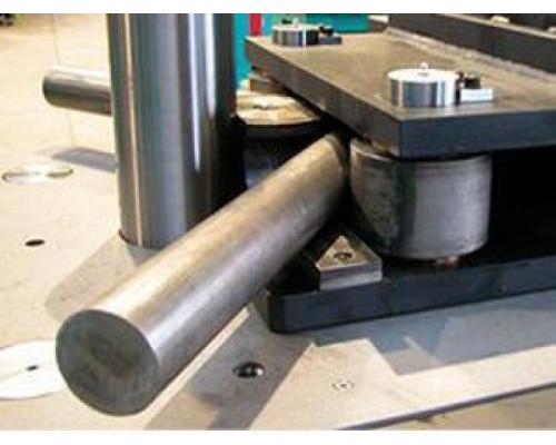Hydraulische Biegemaschine 420 CNC-W - Bild 4