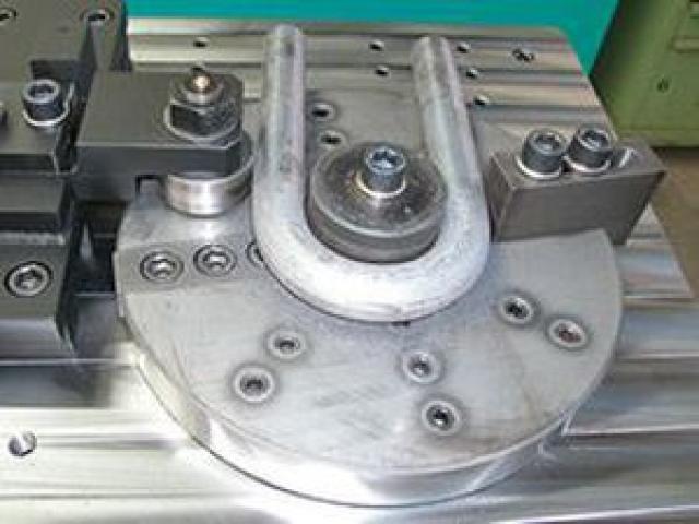 Hydraulische Biegemaschine 420 CNC-W - 5