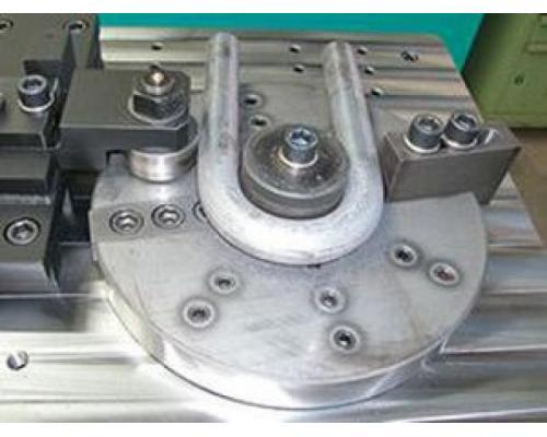Hydraulische Biegemaschine 420 CNC-W - Bild 5
