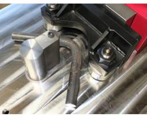 Hydraulische Biegemaschine 420 CNC-W - Bild 6
