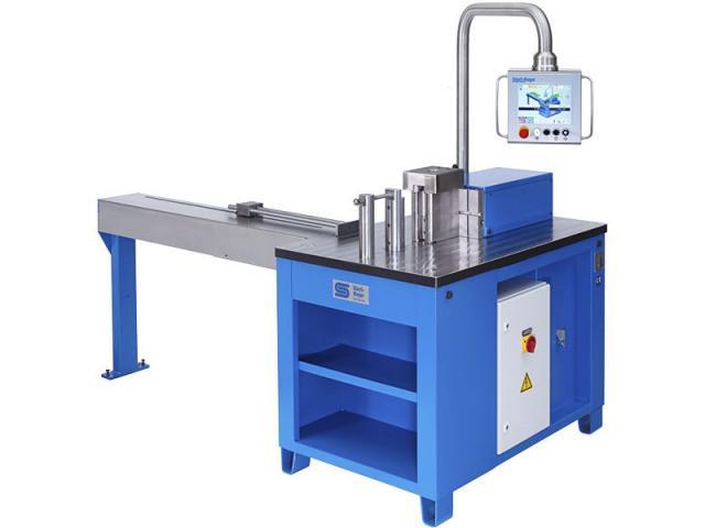 Hydraulische Biegemaschine 220 CNC-WP - 1