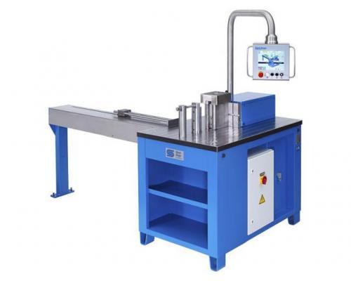 Hydraulische Biegemaschine 220 CNC-WP - Bild 1