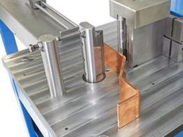 Hydraulische Biegemaschine 220 CNC-WP - 2