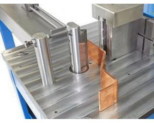 Hydraulische Biegemaschine 220 CNC-WP - Bild 2
