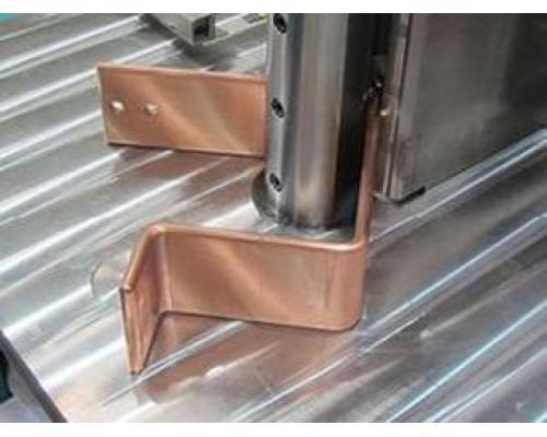 Hydraulische Biegemaschine 220 CNC-WP - Bild 4