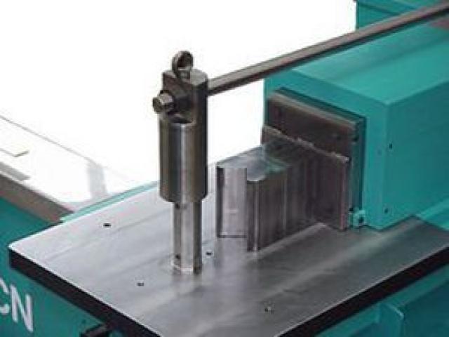 Hydraulische Biegemaschine 220 CNC-WP - 5