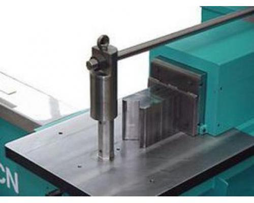 Hydraulische Biegemaschine 220 CNC-WP - Bild 5